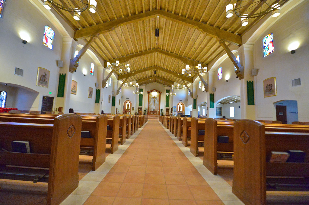 St Margaret Mary Church Lomita Ca  Cardinal Church