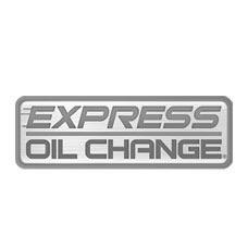 Express Oil Change Logo