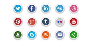 social, media, platforms