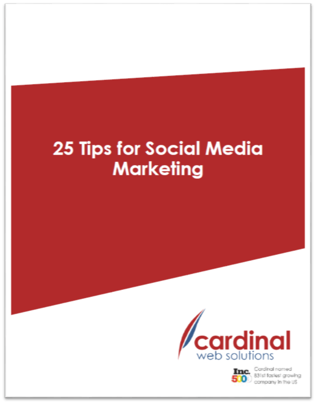 25 Social Media Cover