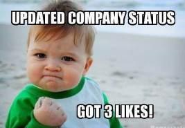 social, media, kid, status, meme