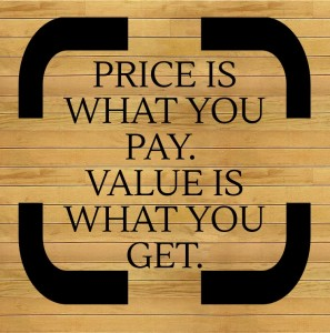 value, pay, price, team