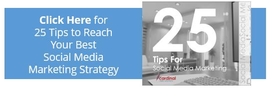 25 Tips for Social eBook