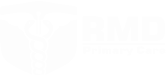 RMD Primary Care Logo