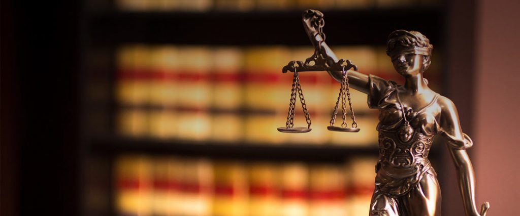 legal image with lady justice