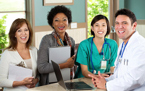 healthcare-practice