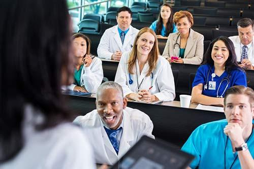 healthcare-training