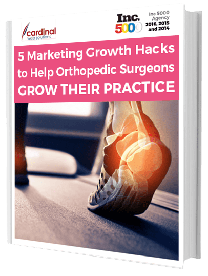 orthopedic-marketing-book-cover
