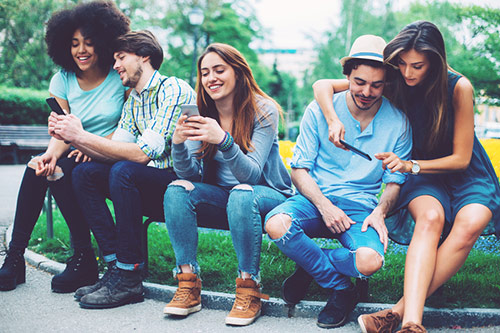 social-media-group