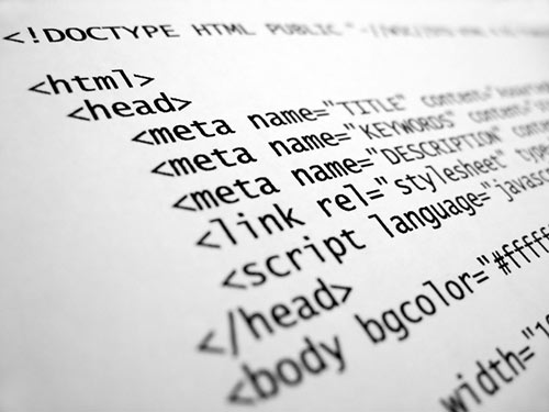 structured-html