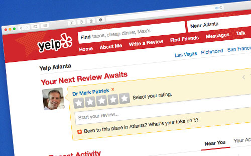 yelp-directory