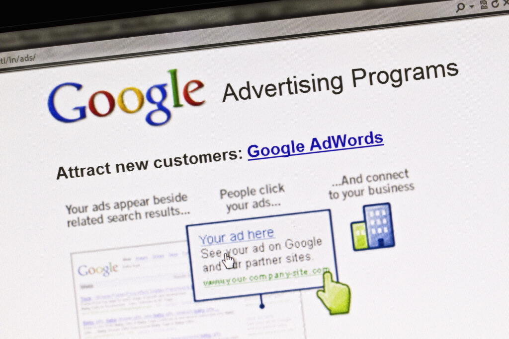Google AdWords Boost Conversion