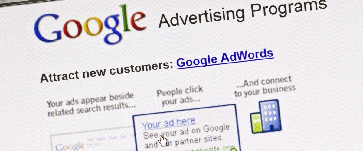 Google AdWords Boost Conversion