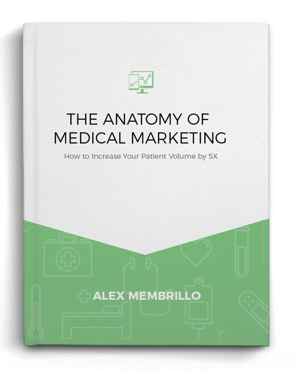 The Anatomy of Medical Marketing