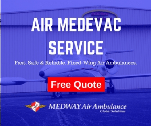 medway display ad
