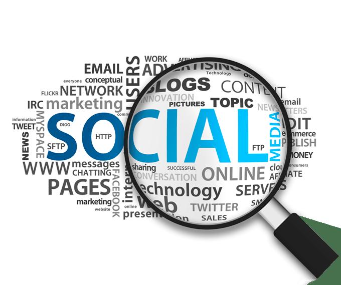Ready to dive in social media marketing?