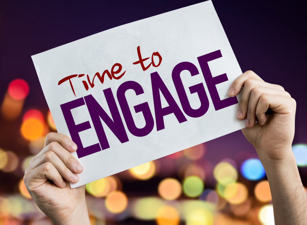Increase your facebook audience engagement - tips and tricks
