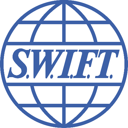 SWIFT for international money transfer