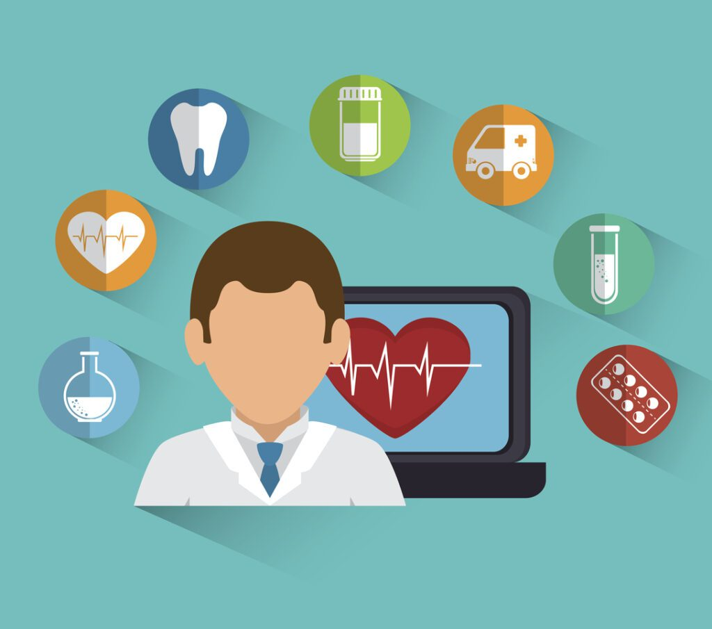 Digital Marketing for Telemedicine
