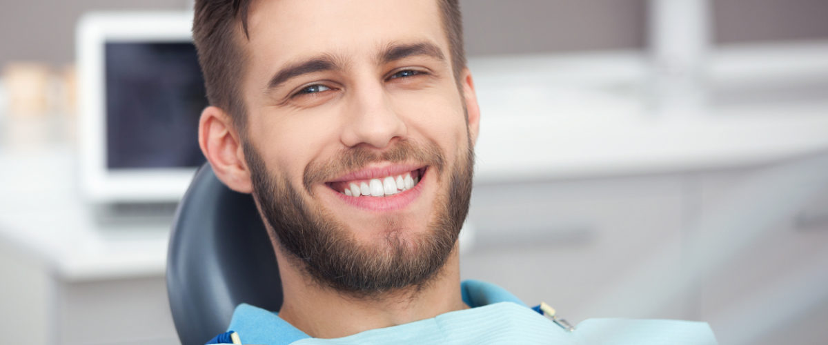 Mens Oral Health - Dentists Marketing Campaigns