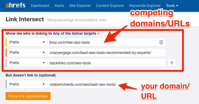 Checking your competitors backlinks should be a part of your SEO strategy
