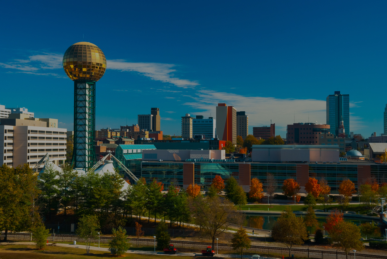 Knoxville Digital Marketing Agency