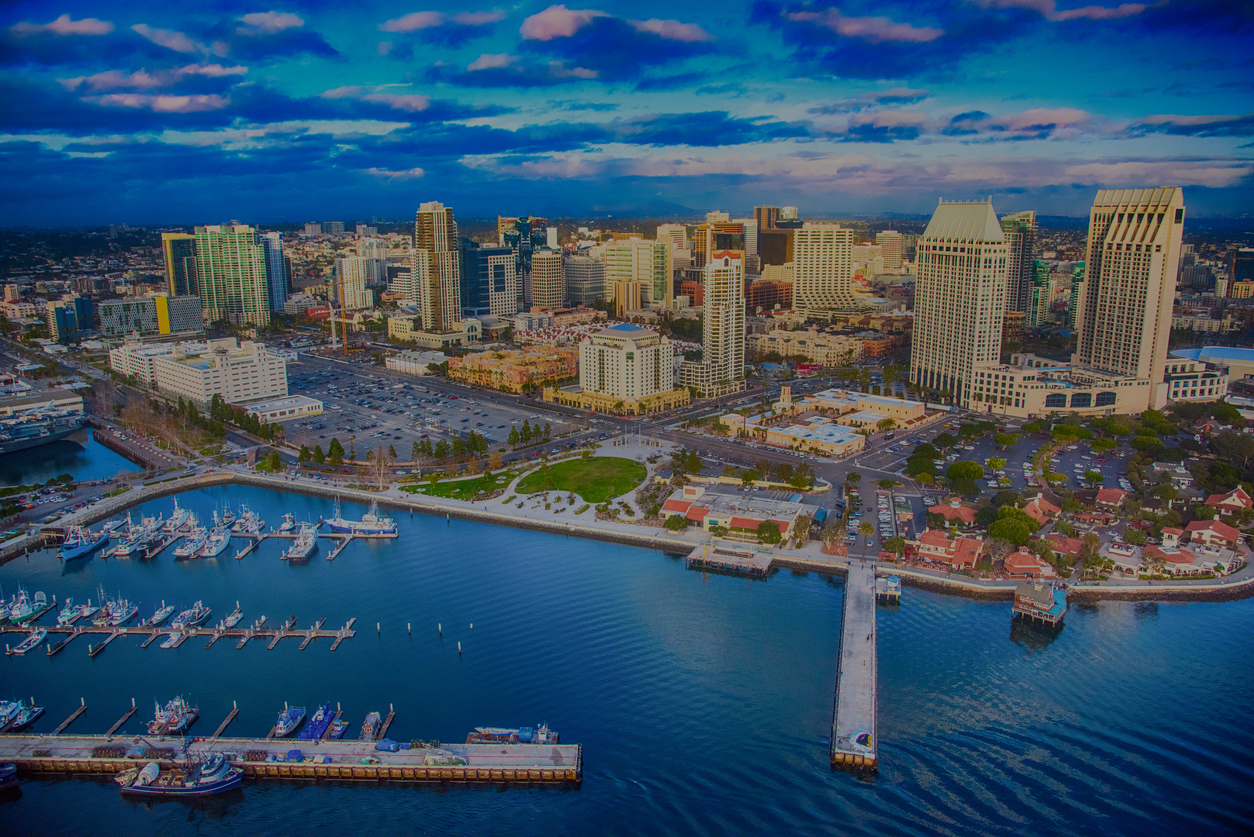 San Diego SEO Digital Marketing Company