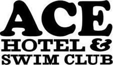 ACE Hotel & Swim Club Motel