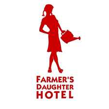 Farmer's Daughter Motel