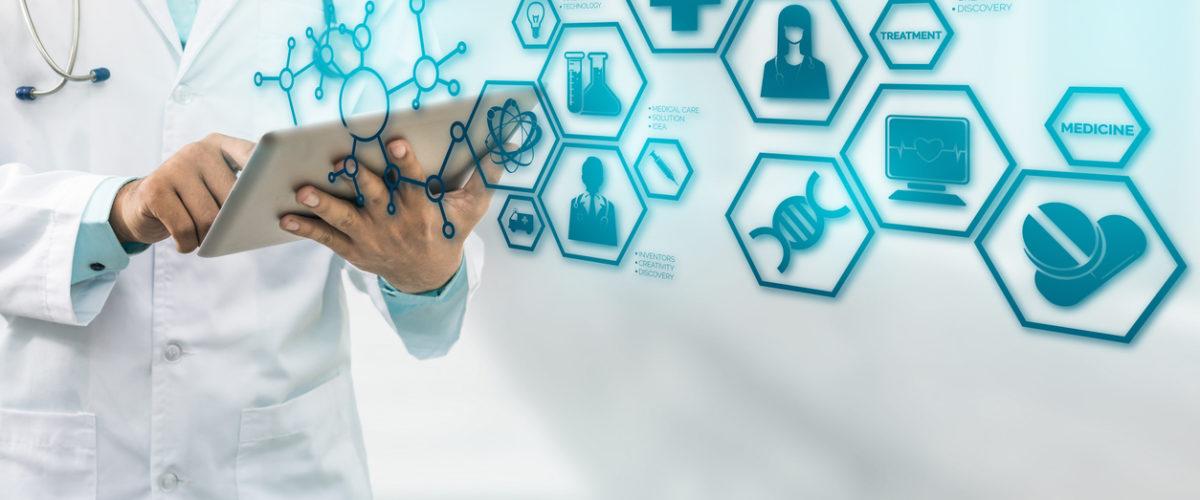 Healthcare Digital Marketing Trends