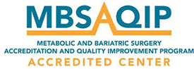 Mbsaquip Bariatric Center