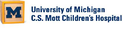 C. S. Mott Children Hospital