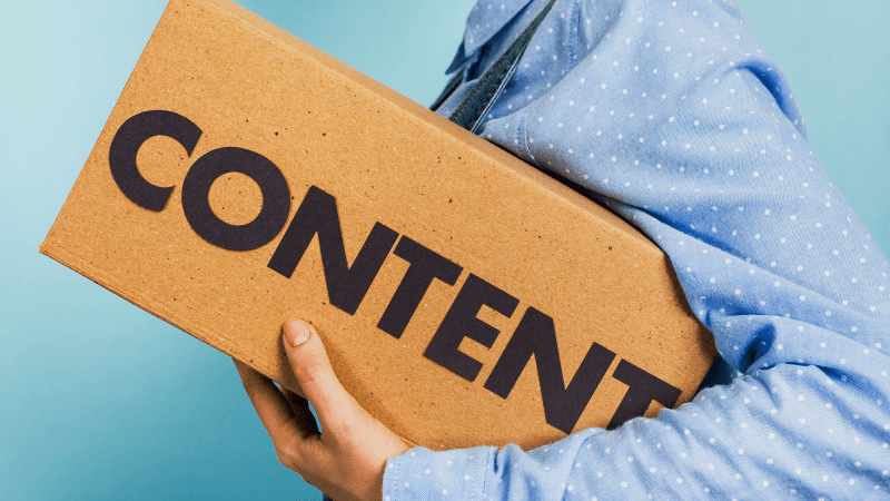 Content is always trendy and relevant as a search factor