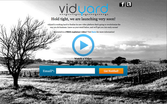 Adding an Explanatory Video to your page will lead to an Increase in Conversion Rate