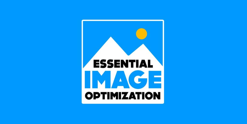 Image Optimization