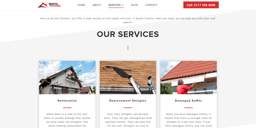 websites to offer your services