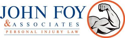 John Foy Personal Injury Lawyer