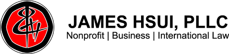 James Hsui Non Profit Lawyer
