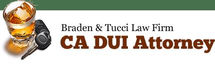Braden DUI Attorney
