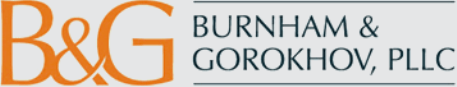 Burnham Gorokhov White Collar Attorney