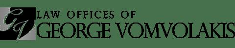 George Vomvolakis Criminal Attorney