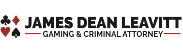 James Dean Leavitt Gaming Attorney