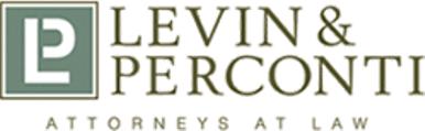 Levin Perconti Attorney at Law