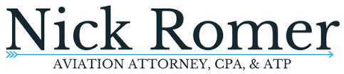 Nick Romer Aerospace Lawyer