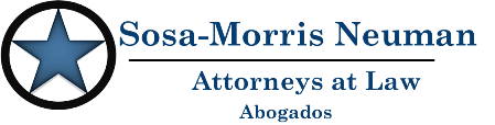 Sosa Morris Neuman Workers Compensation Lawyer