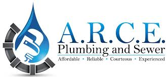 Arce Plumbing and Sewer