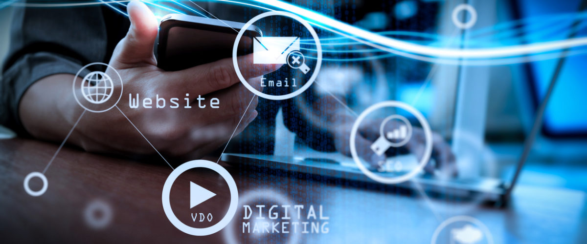 Generating Leads Digital Marketing