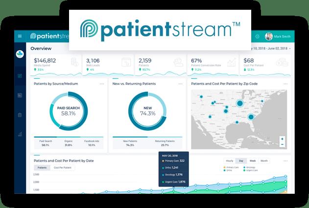 Patient Stream