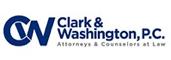 Clark Washington Case Study Logo