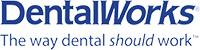 DentalWorks Case Study Brand